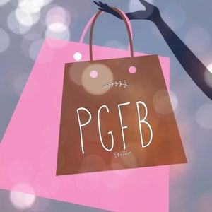 #PGFB Member - Shop with confidence